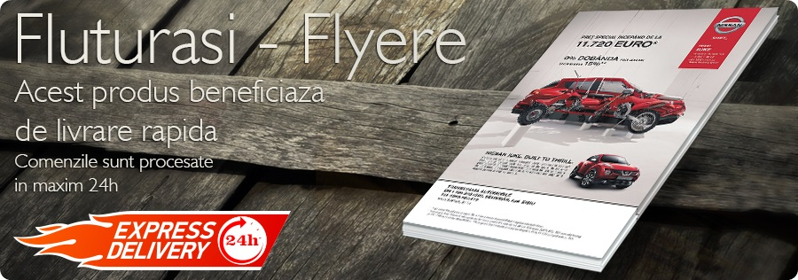 banner fluturasi-flyere