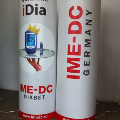 casete luminoase, imprimari.ro, IMEC-DC