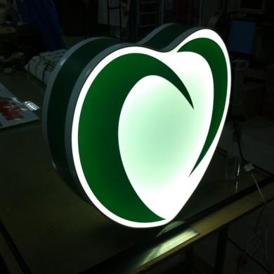 casete luminoase, imprimari.ro, Farmacie