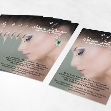 flyer, imprimari.ro, Adina Zatinca