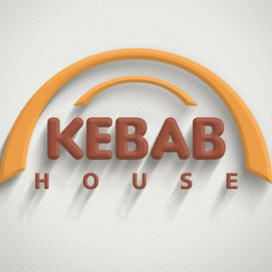 logo design, imprimari.ro, Kebab House