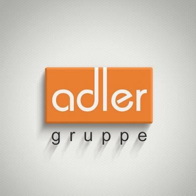 logo design, imprimari.ro, adler gruppe