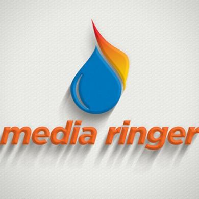 logo design, imprimari.ro, media ringer