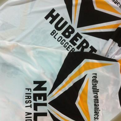 personalizari tricouri, imprimari.ro, Hubert