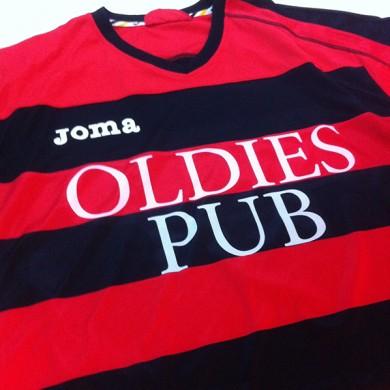 personalizari tricouri, imprimari.ro, Oldies Pub