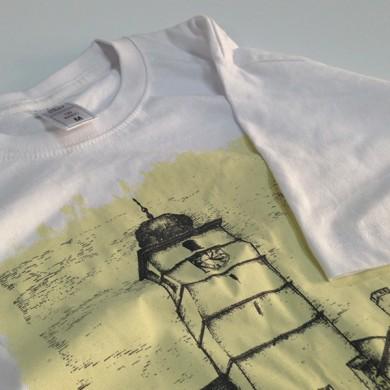 personalizari tricouri, imprimari.ro, Turnul Sfatului Sibiu