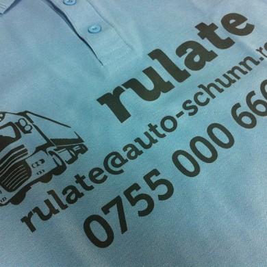 personalizari tricouri, imprimari.ro, auto-schunn