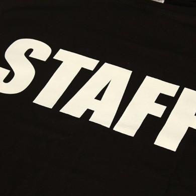 personalizari tricouri, imprimari.ro, staff