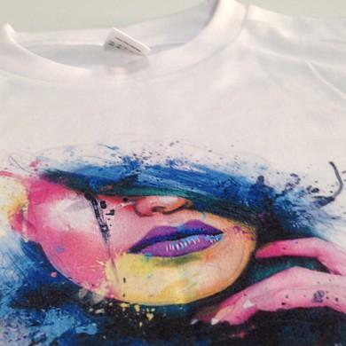 personalizari tricouri, imprimari.ro