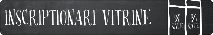 Banner INSCRIPTIONARI VITRINE pagina