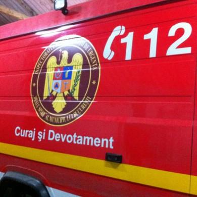 inscriptionari auto, imprimari.ro, Pompieri 112