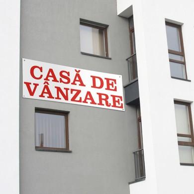bannere, imprimari.ro, casa de vanzare