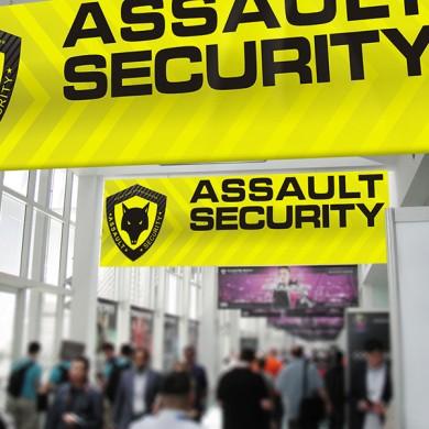 bannere, imprimari.ro, assault security