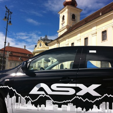 inscriptionari auto, imprimari.ro, ASX