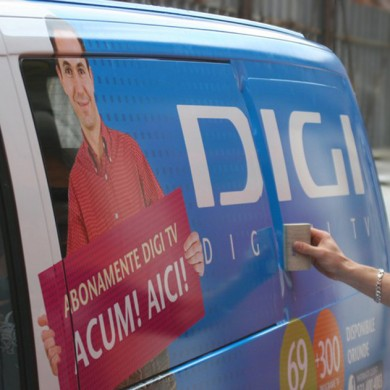 inscriptionari auto, imprimari.ro, digi tv