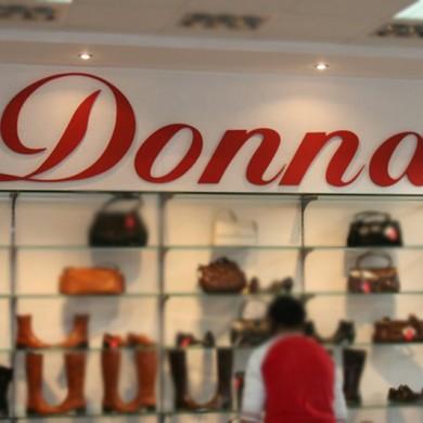 litere volumetrice polistiren, imprimari.ro, Donna