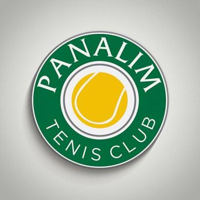 logo design, imprimari.ro, Panalim Tenis Club