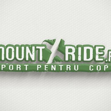 logo design, imprimari.ro, mountxride