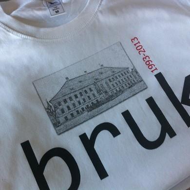 personalizari tricouri, imprimari.ro, Muzeul Brukenthal